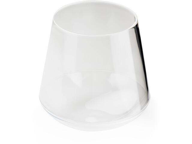GSI Stielloses Rotweinglas 435ml